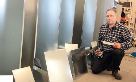 Peltiosat nopeasti Kuopion IV-Tekniikalta