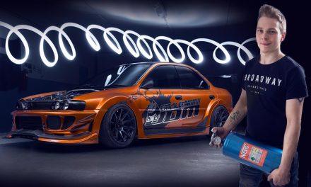 Autot – elämäntapa