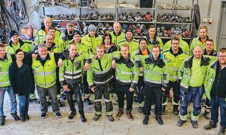 Ammattitaitoista maarakennusta, asbesti- sekä haitta-ainepurkua  kolmenkymmenen vuoden kokemuksella