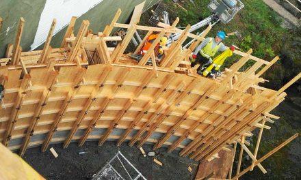 Betonirakenteet kuntoon laatutyönä
