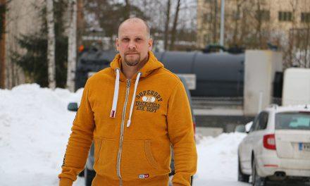 Jukka Kankkunen siirtyy Intersport-kauppiaaksi Jyväskylään