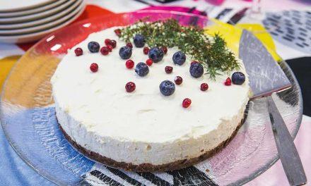 Katajaisen kansan kakku