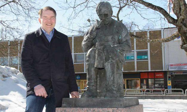 Tilintarkastustoimisto Juha Tissari  neuvoo ja palvelee