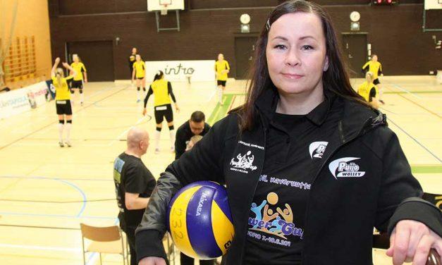 Power Cup kokoaa lentopalloilijat Kuopioon
