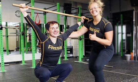 Fressi Fysioterapia hoitaa liikunnalla
