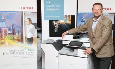 Joustavat ratkaisut yritysten digitaalisaation tarpeisiin