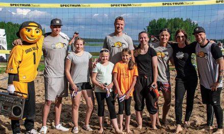 Savo Volley – Savon ja sinun tähtesi