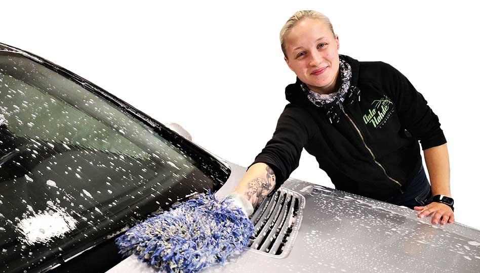 Auton vahaus talvikeleille kannattaa