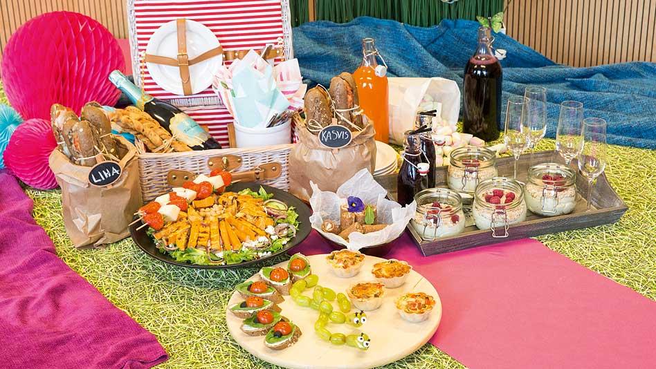 Paras piknik