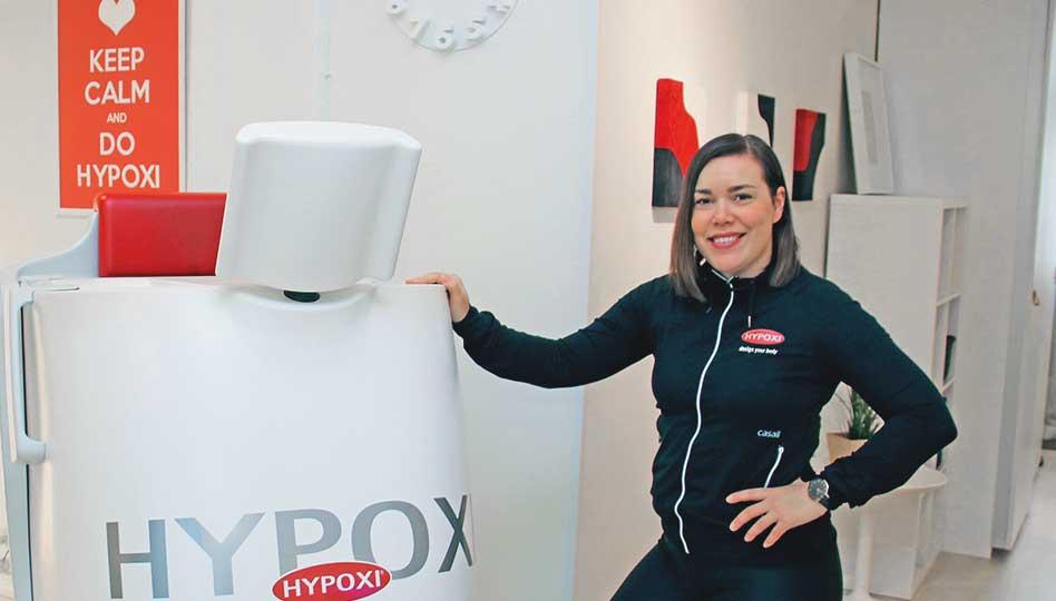 Hypoxi – hyvinvointia luonnollisin menetelmin