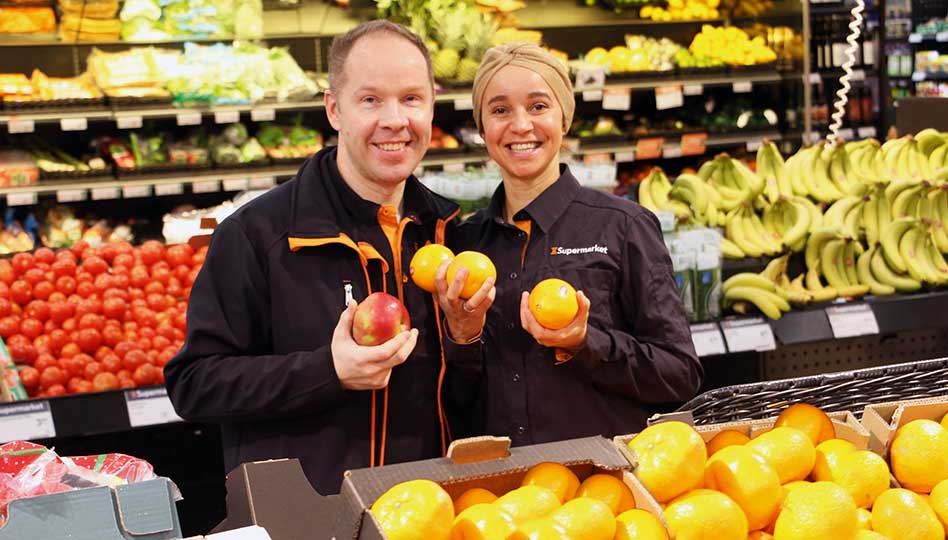 K-Supermarket Leppävirta