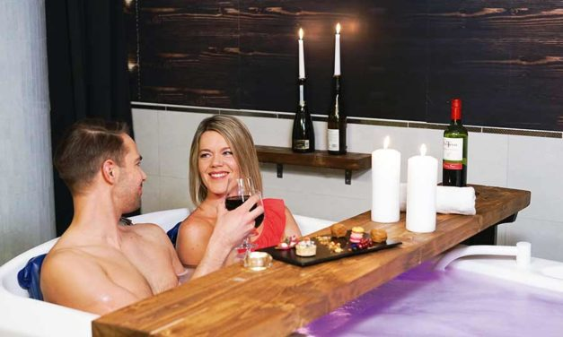Rentoudu  olut- ja viinikylvyssä!