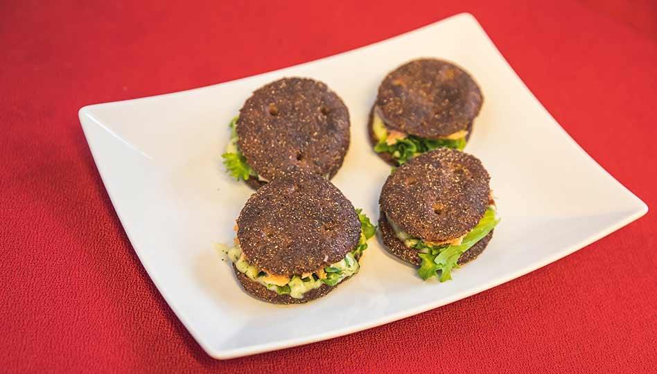Saaristolaisburgeri