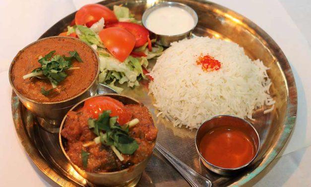 Nepalilaisen ruoan perusteet aloittelijoille