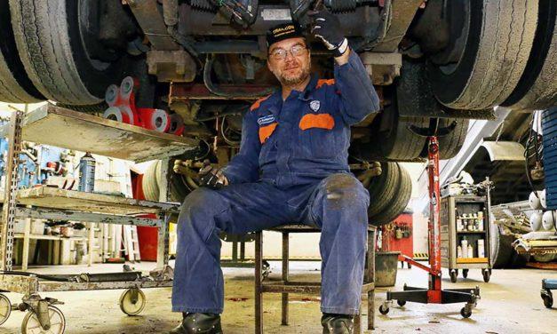 Atoy Rekkahuolto – erikoisosaamista ammattilaisille