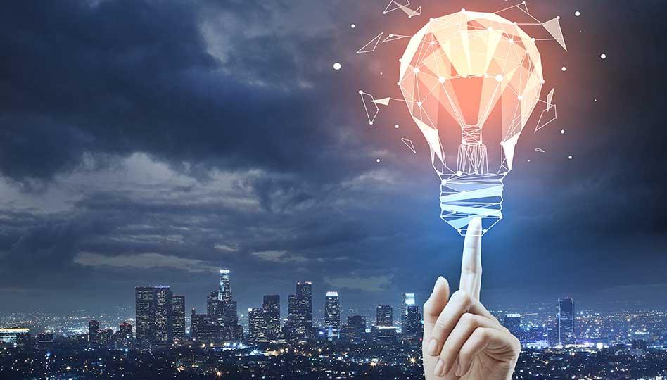 Hox! Ideasta innovaatioon ja maailmalle