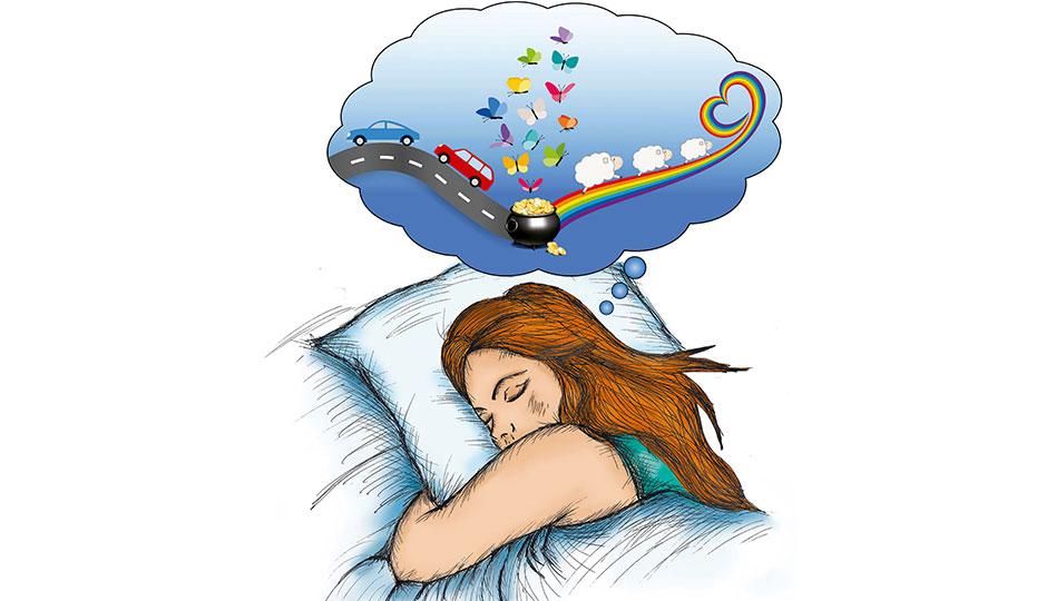 Unella energiaa elämään